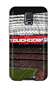 Vicky C. Parker's Shop 6354339K147494015 houston texans NFL Sports & Colleges newest Samsung Galaxy S5 cases