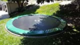 Best Rectangle Trampoline With Safety Enclosures - 16 Ft Round Galactic Xtreme Outdoor Trampoline Review