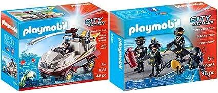Playmobil Cobra Schlange ¡Zustand Neu