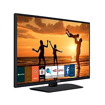 Led tv hitachi hbt full hd  smart tv  wifi