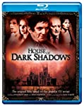 Cover Image for 'House of Dark Shadows'