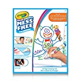 Crayola Color Wonder Drawing Pad, Mess Free Colouring, Washable, No Mess, for Girls and Boys, Gift for Boys and Girls, Kids, Ages 3, 4, 5,6 and Up, Summer Travel, Cottage, Camping, on-the-go,  Arts and Crafts,  Gifting