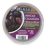 Jumbo Calamata Olives, 5.5 oz. (6 pack)