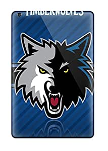Dolores Phan's Shop Best minnesota timberwolves nba basketball (13) NBA Sports & Colleges colorful iPad Mini 2 cases