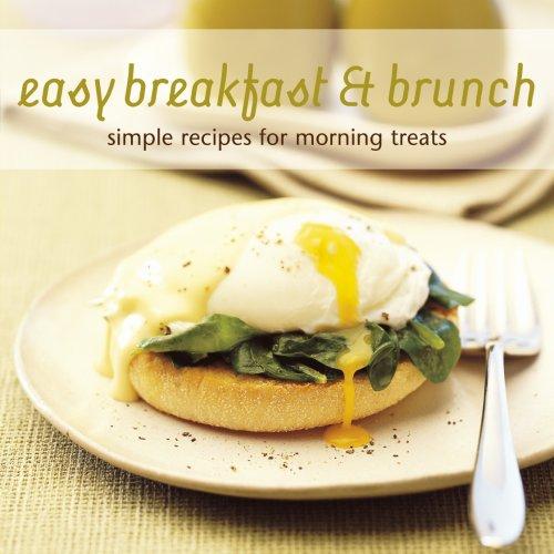 Easy Breakfast Brunch Simple Recipes For Morning Treats Susannah Blake 9781845974855 Amazon Books