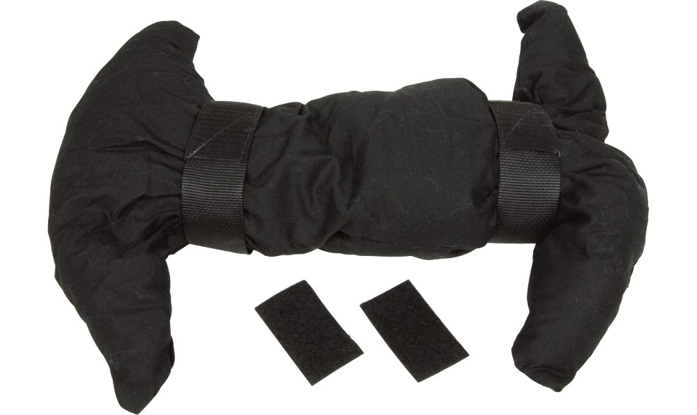 DW Bass Drum Muffling Pillow 18 in. Drum Workshop DSCPBDP18