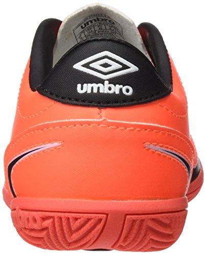 Umbro 590114056, Zapatillas de Deporte Unisex Niños, Varios Colores (Royal / Black / White), 30 EU
