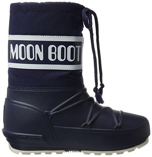 Junior Moon Blue Boot Pod Boot qxOnxPB1