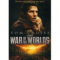 War of the Worlds / La Guerre des mondes (Bilingual) (Widescreen) (2005)