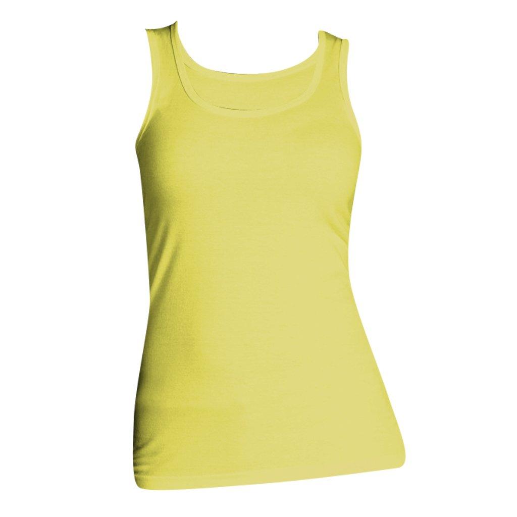 SOLS Womens//Ladies Jane Sleeveless Tank//Vest Top