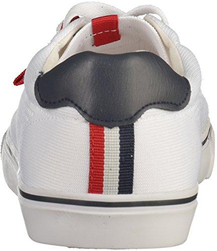 Hommes Baskets oliver Blanc blanc S 13638 F685wpq84