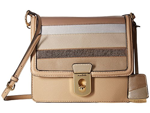 Aldo Astealla Cross Body Handbag,  Natural