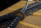 Handmade katana Full Tang t10 Steel Clay Tempered