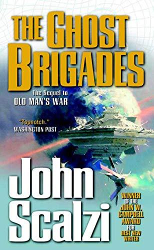 The Ghost Brigades (Old Man's War)