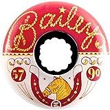 Eulogy Erik Bailey Vintage Pro Wheels (Set of 4), 57mm 90a