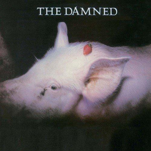 CD : The Damned - Strawberries (United Kingdom - Import)