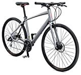 Schwinn Vantage F2 Men's Flat Bar Road Bike 22.