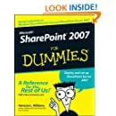 Microsoft® SharePoint® 2007 For Dummies®