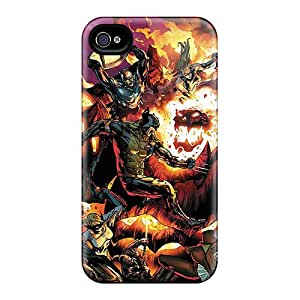 Back Cases Covers For Iphone 6 - Avengers I4