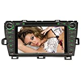 Android 7.1 Car Stereo Double Din, Octa Core 32GB+ 2GB DVD CD Player with Bluetooth GPS Navigation (Android 6.0)