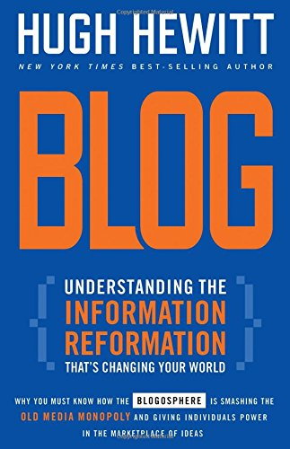 Blog: Understanding The Information/Reformation That's Changing Your World