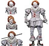 It (2017 Ultimate Pennywise (Well House) Figure