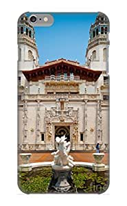 TYH - Hot Design Dshoujuan Premium Czpuyc-894-opejdkz Tpu Case Cover Iphone 5C Protection Case (hearst Castle) phone case
