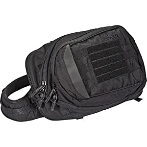 Vertx EDC Commuter Bag, Black, One Size, VTX5010