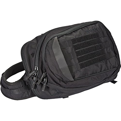 Vertx EDC Commuter Bag, Black, One Size, VTX5010