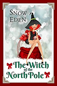 The Witch Of The North Pole by Snow Eden ebook deal