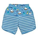 i play. Baby Boys' Board Shorts with Built-In