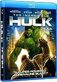 INCREDIBLE HULK [Blu-ray] (Bilingual)