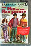 The Kid in the Red Jacket, Barbara Park, 0395733308
