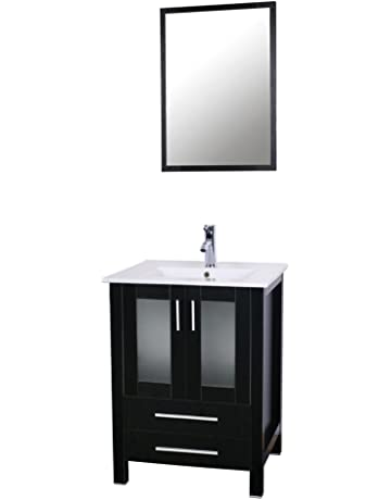 Phenomenal Bathroom Vanities Amazon Com Kitchen Bath Fixtures Download Free Architecture Designs Ferenbritishbridgeorg