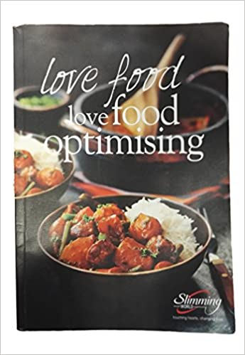 Love food love food optimising amazon slimming world love food love food optimising amazon slimming world 7106972877732 books forumfinder Image collections