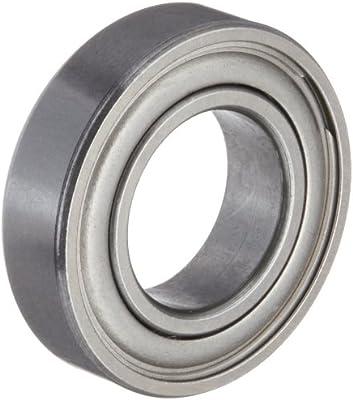 10 Bearing 8*14*4 Stainless mm Metric Ball Bearings VXB