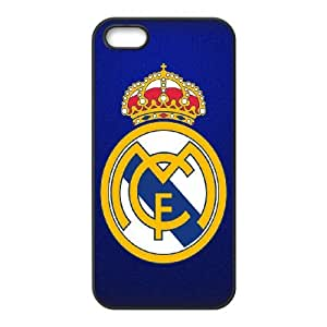 iPhone 5,5S Phone Case Real Madrid 3C03773