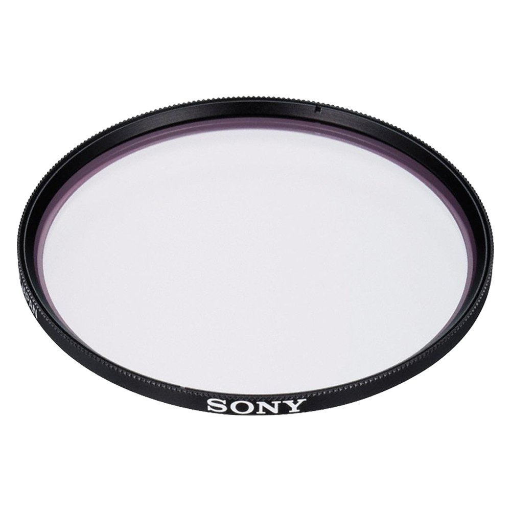 Sony Alpha VF67MPAM Multi-Coated Protective Filter (Black) by Sony