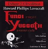 Kyпить Fungi from Yuggoth: A Sonnet Cycle на Amazon.com