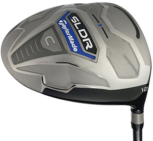 TaylorMade-SLDR-C-Series-Driver