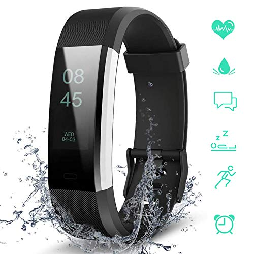 Activity Tracker for Kids Fitness Tracker Activity Health Monitor Heart rate Monitor Watch Sleep Monitor Smart Watches…