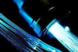 FiberFlies PixelWhip - Rechargeable 6' Fiber Optic
