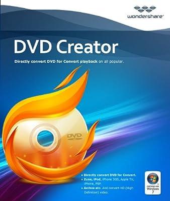 Wondershare DVD Creator [Download]