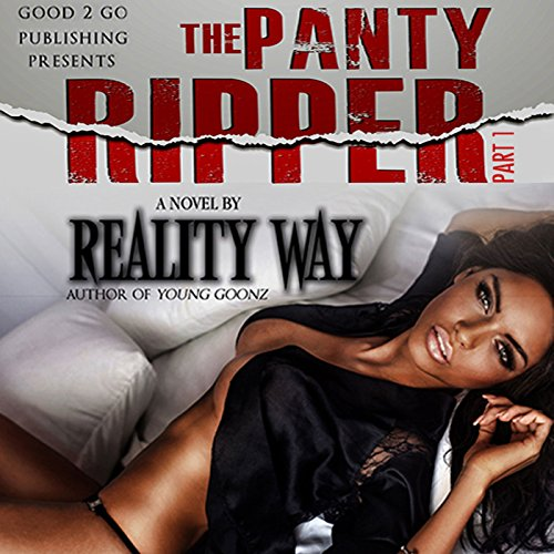 Bargain Audio Book - The Panty Ripper