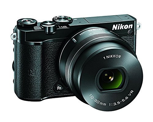 Nikon-1-J5-Mirrorless-Digital-Camera-w-10-30mm-PD-ZOOM-Lens-Black-Color-Black-Style-Body-w-10-30mm-Model-27707-Electronic-Store-More