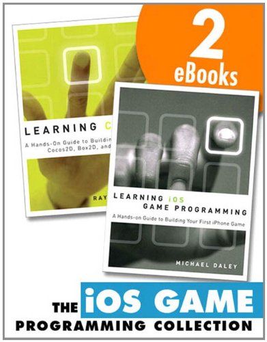 The iOS Game Programming Collection