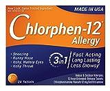 Chlorphen Chlorpheniramine Maleate, 12 Mg Extended...