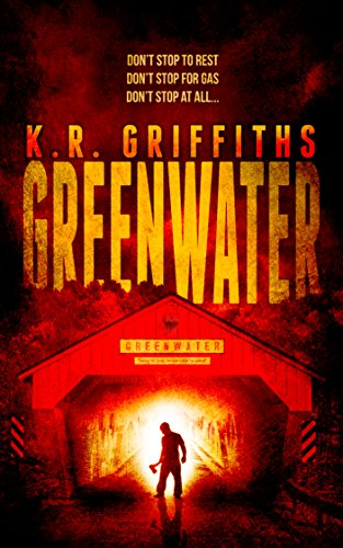 Greenwater (English Edition)