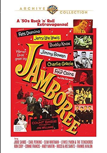 Jamboree - Knox Myer