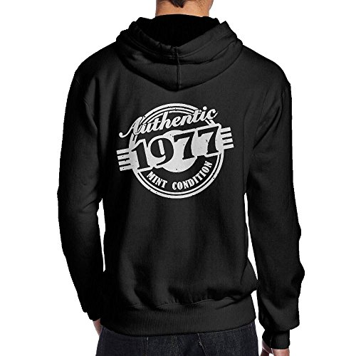40th Birthday Pullover Hoodie - 7